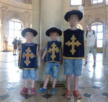 1_les trois mousquetaires