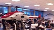 BesichtigungONERA-DronenLabor
