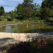 Jardin du Roi de Rome