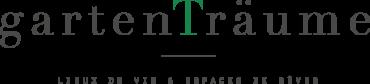 Logo Gartentraume